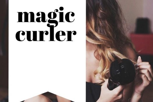 the Magic Curler