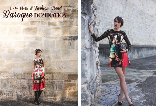 Baroque As a Gateway to Chic