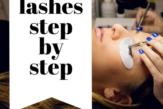 VIDEO: My XTREME Lashes Experience