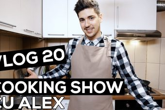 Alex Cooking Show