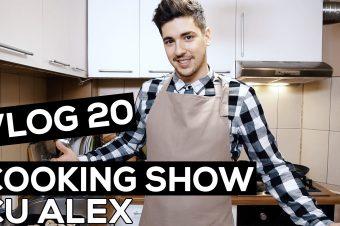 Alex Cooking Show