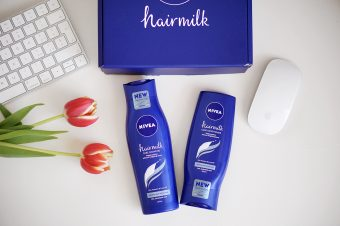 Hairmilk by NIVEA