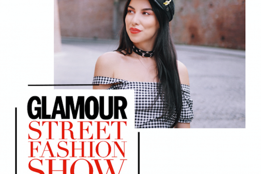 Join my #INDIEteam at Glamour Street Fashion Show