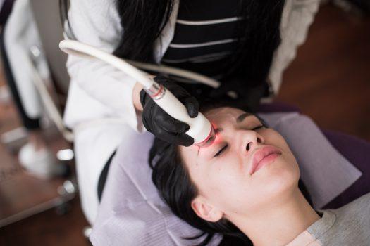 Tratamentele faciale de care nu ma pot desparti